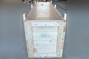 Ящик дощатый. Артикул ЯД0017