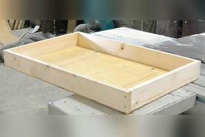 Ящик комбинированный Артикул ЯД0008