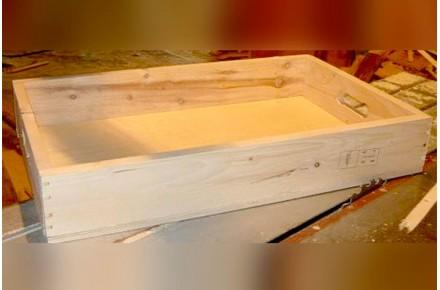 Ящик комбинированный Артикул ЯД0008-1