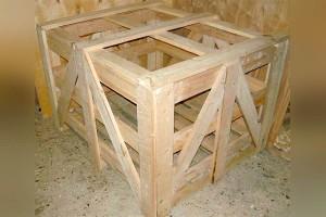 Ящик дощатый – обрешетка Артикул ЯД0010