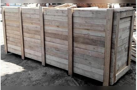 Ящик дощатый, большой Артикул ЯД0005-1