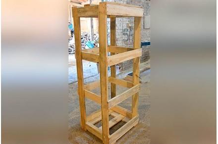 Ящик дощатый – обрешетка Артикул ЯД0019