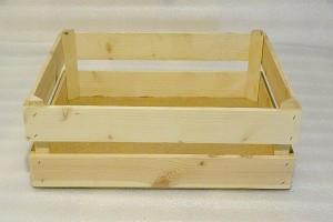 Ящик дощатый реечный Арт ЯО0007