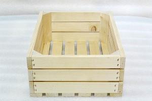 Ящик дощатый реечный Арт ЯО0002