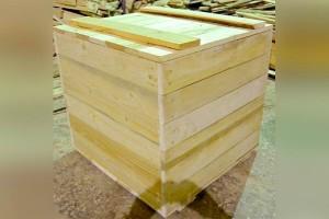 Ящик дощатый Артикул ЯД0001
