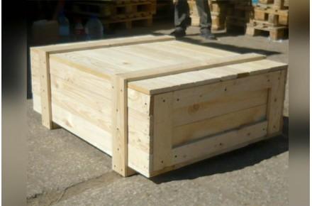 Ящик дощатый Артикул ЯД0002-1
