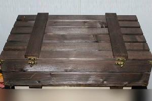 Подарочные ящики Артикул ЯП0007