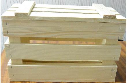 Подарочные ящики Артикул ЯП0006