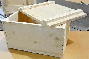 Подарочные ящики Артикул ЯП0001-1