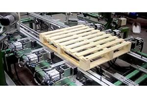 Требования к производству поддонов и паллет