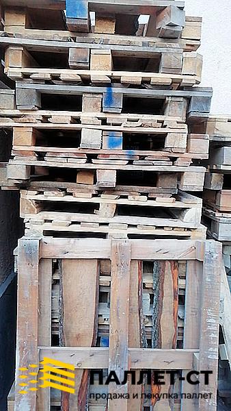 Куплю поддоны деревянные в Москве